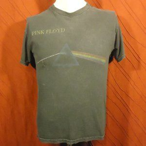 Pink Floyd - Dark Side Of The Moon Tour - T-shirt